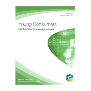 pic young consumers